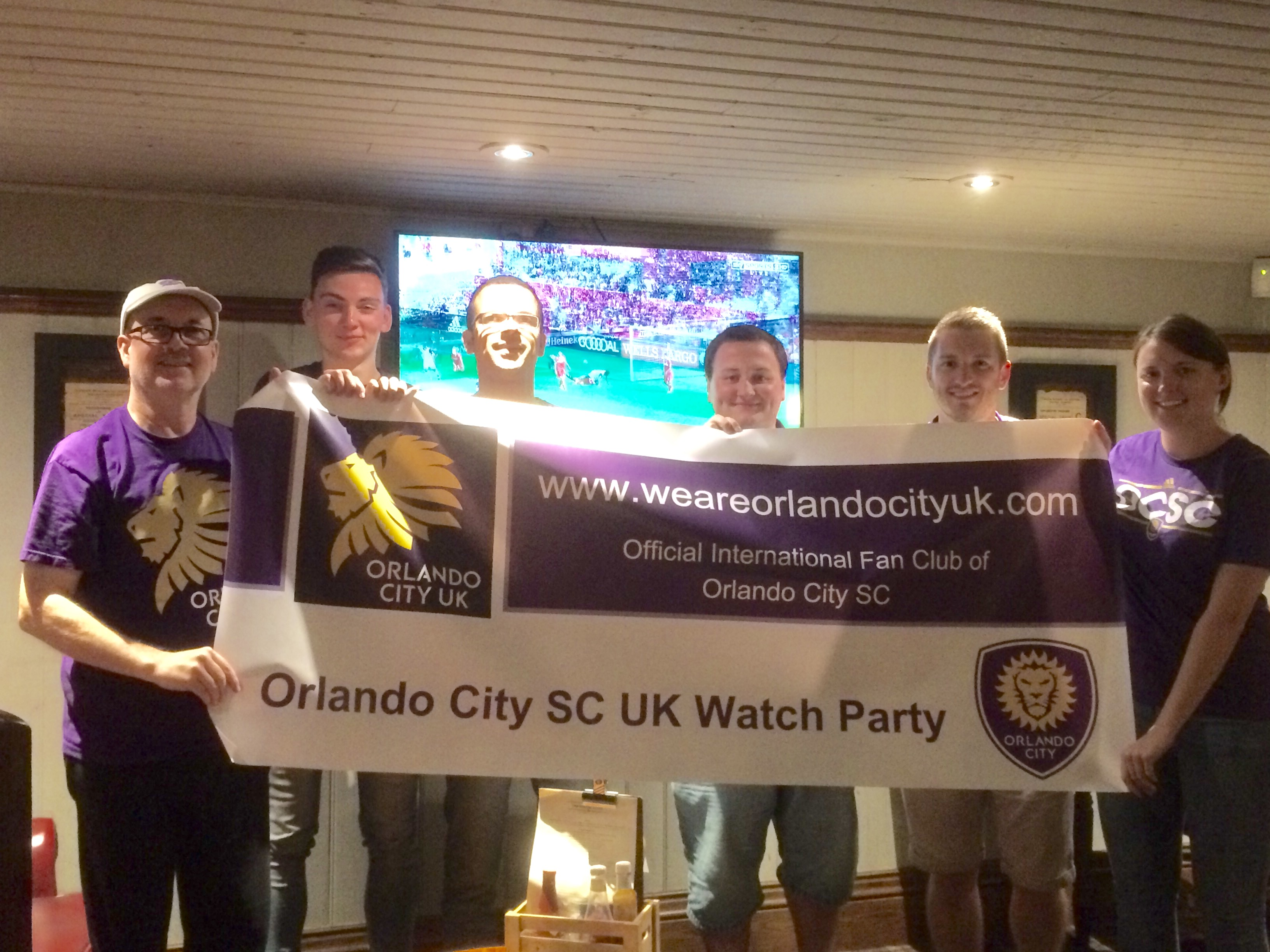Chicago Fire vs Orlando City SC Watch Party - 14.08.2016 (2)