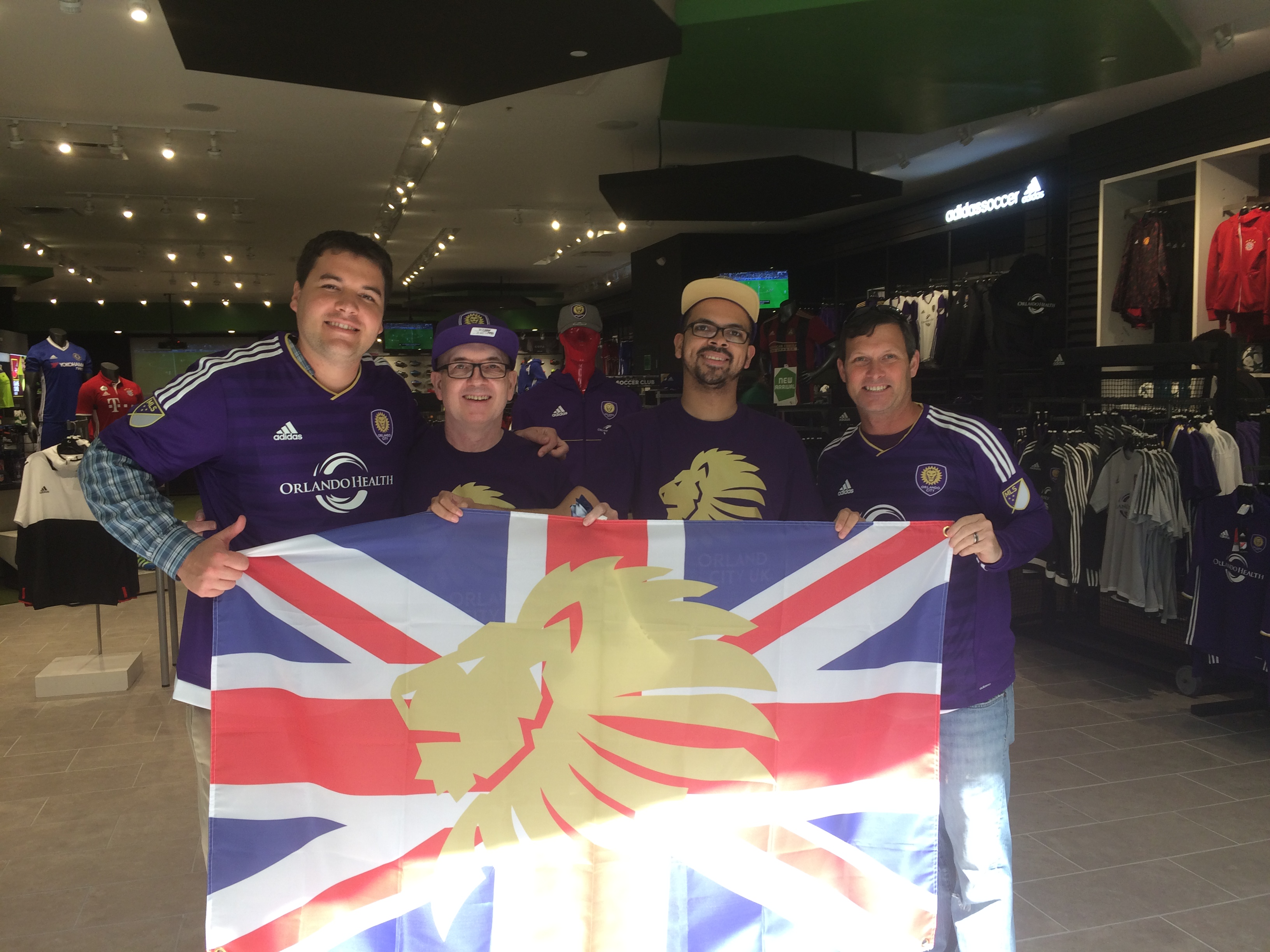Orlando City UK Gallery 13