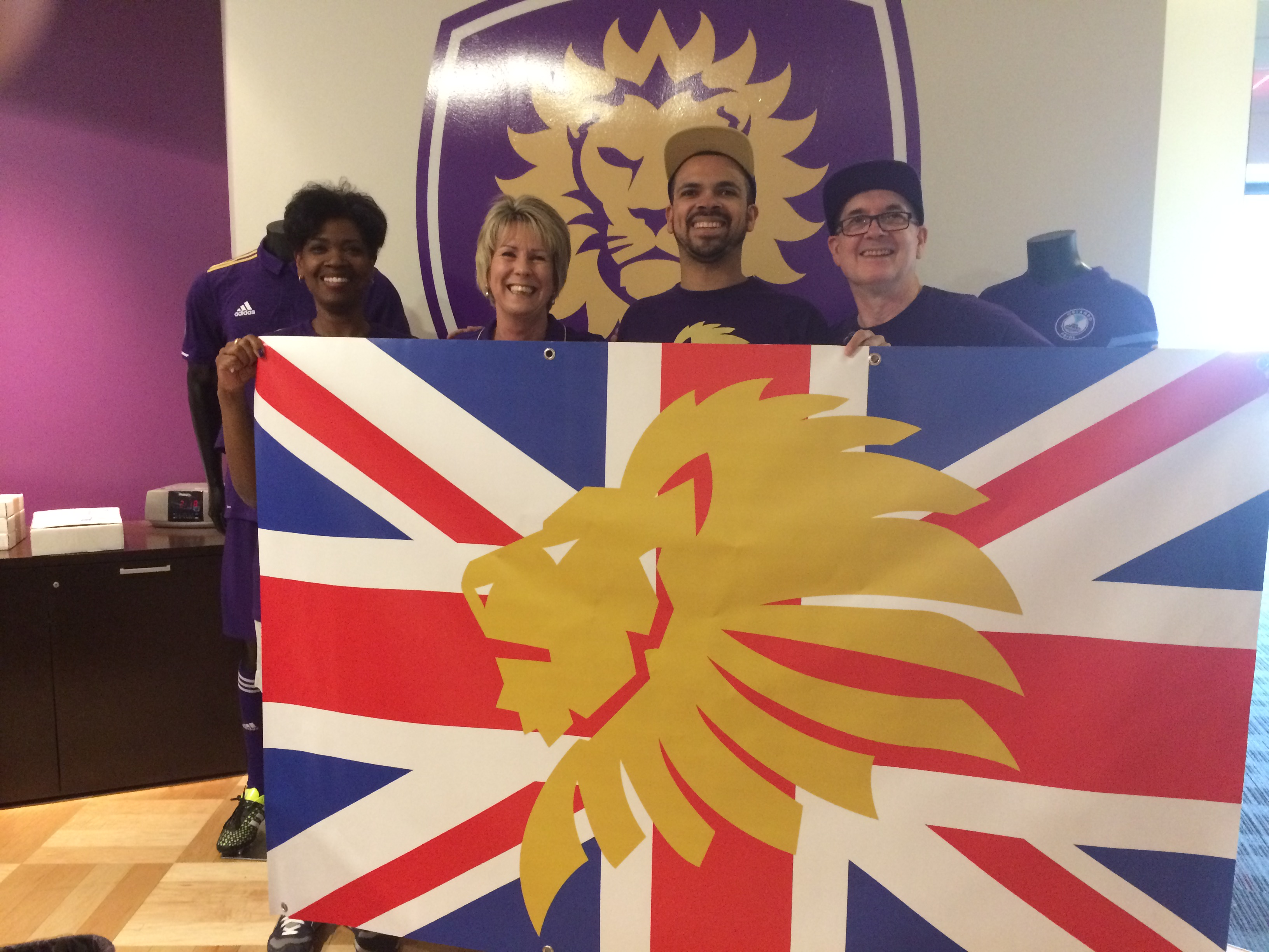 Orlando City UK Gallery 2