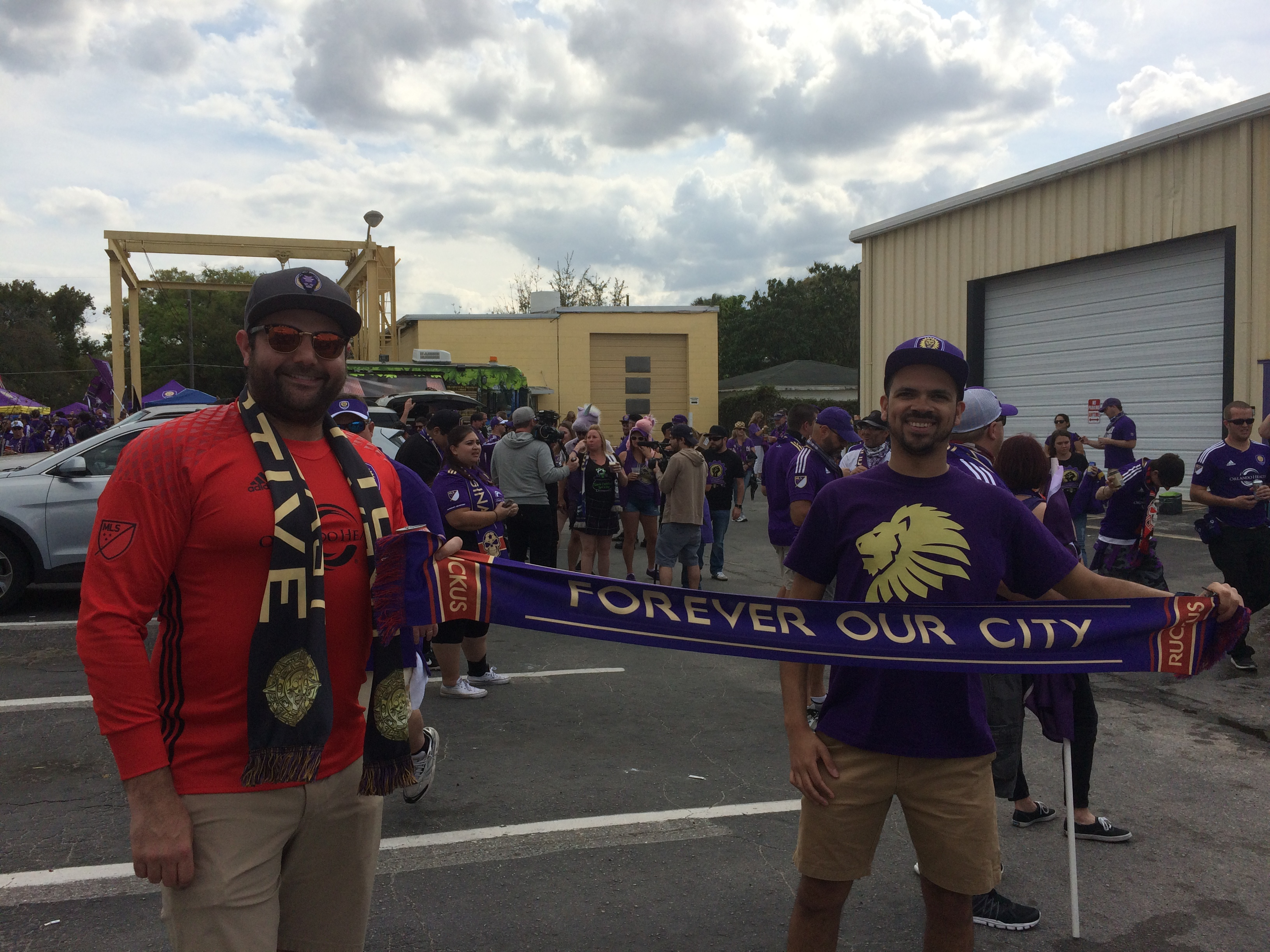 Orlando City UK Gallery 21