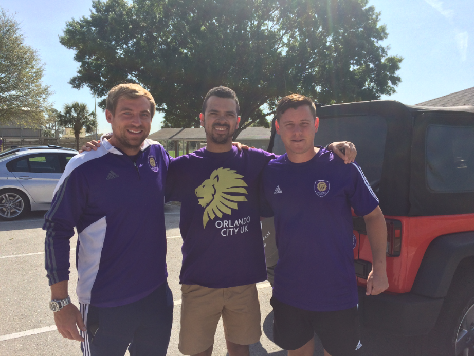 Orlando City UK Gallery 32
