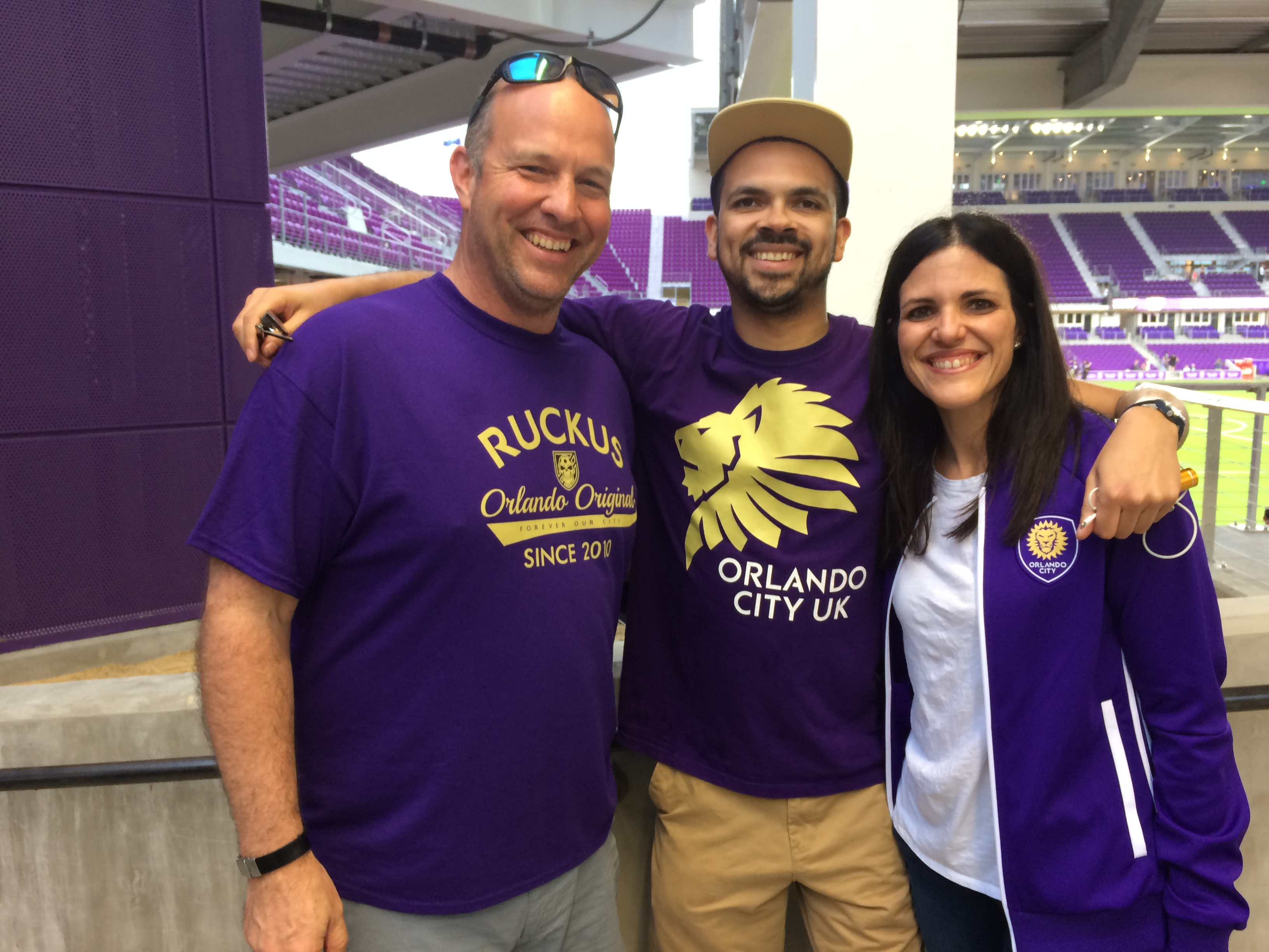 Orlando City UK Gallery 4