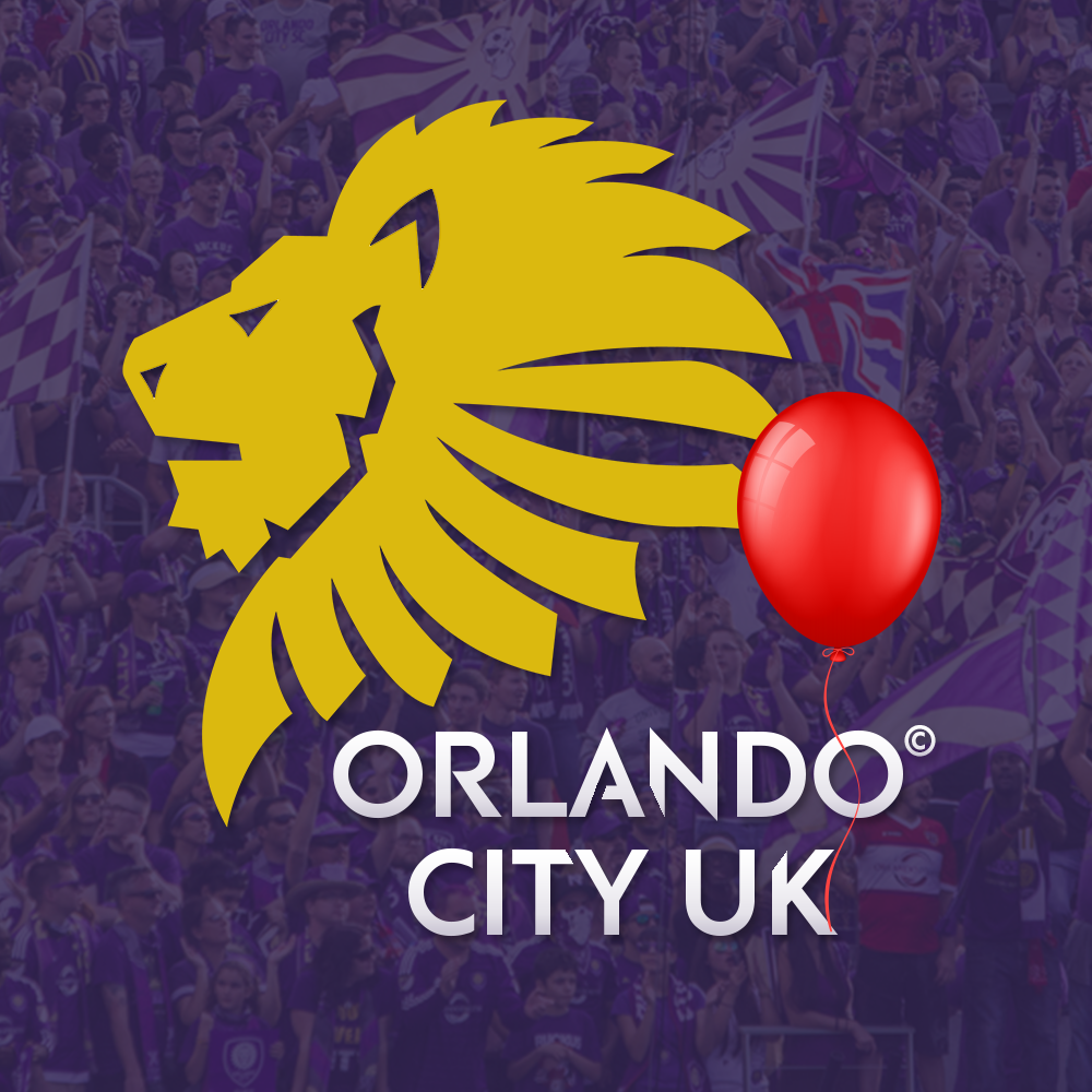 Orlando City UK celebrates our second birthday